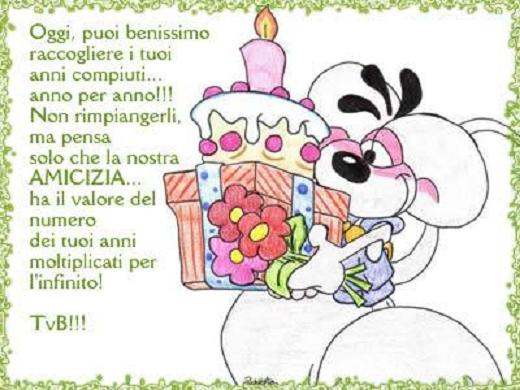 Favorito Frasi Auguri 30 Anni | Betty Beard Blog GP16